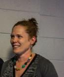Kelly Pearce