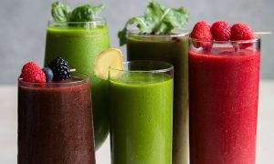 Smoothies 12 Ounce