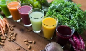 1 Month Unlimited Classes INCLUDED 2 Fresh Juices Everyday