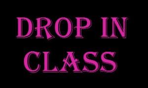 Drop In Class