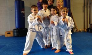 Karate 1 class / week One Month Membership